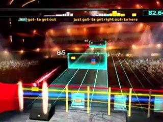 DLC Classiques Rock de Rocksmith