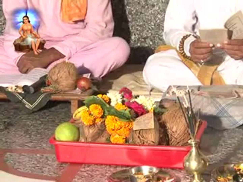 Shri Govind Prabhu Jayanti 2012 part-1