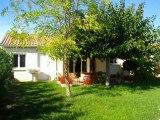 AG 2403 Achat maison Tarn.  Lisle sur Tarn, belle maison récente, prestations de qualités, 98m²  de SH, 3 chambres, 648m² de terrain clos et arboré.,