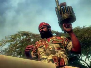 Call of Duty: Black Ops 2 - Tráiler de lanzamiento