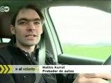En comparación: VW Tiguan vs. Suzuki Grand Vitara | Al Volante