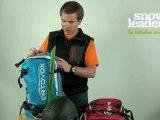 Snowleader présente le sac à dos Haute Route 35 de ski de randonnée, ski et snowboard Ortovox