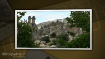 La Cappadoce (Turquie)
