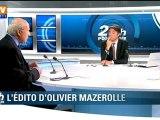 L'édito d'Olivier Mazerolle du mercredi 17 octobre