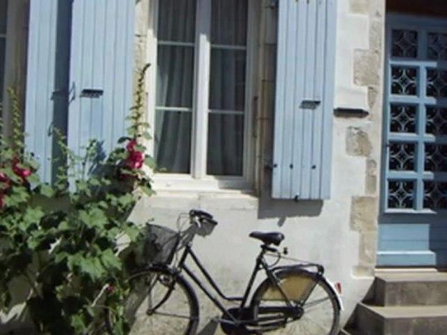 Votre agence immobilière à Sainte Marie de Ré : Orpi Agence du Port