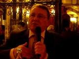 Intervention de Jacques Nikonoff (M'PEP) au dîner-débat de l'Académie du Gaullisme du 16 oct 2012