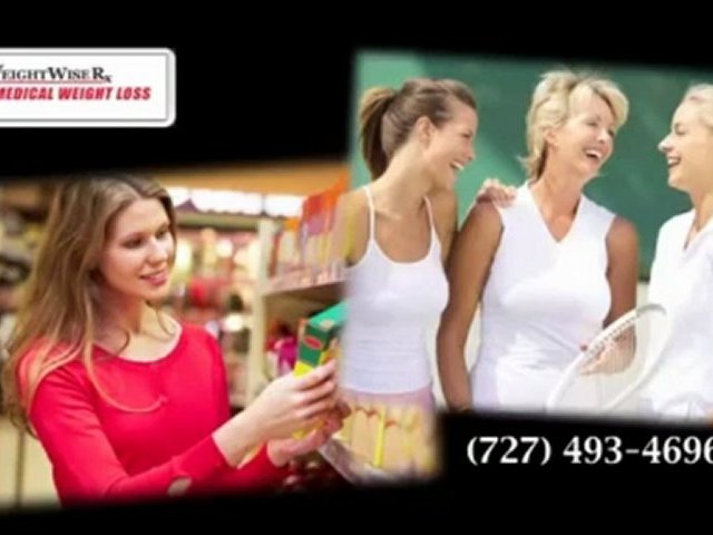 Weight Loss Clinics Tampa FL | Weight Loss Centers