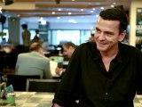 Ο Κρίστιαν Πέτσολντ μιλάει στο Flix για τη «Barbara»