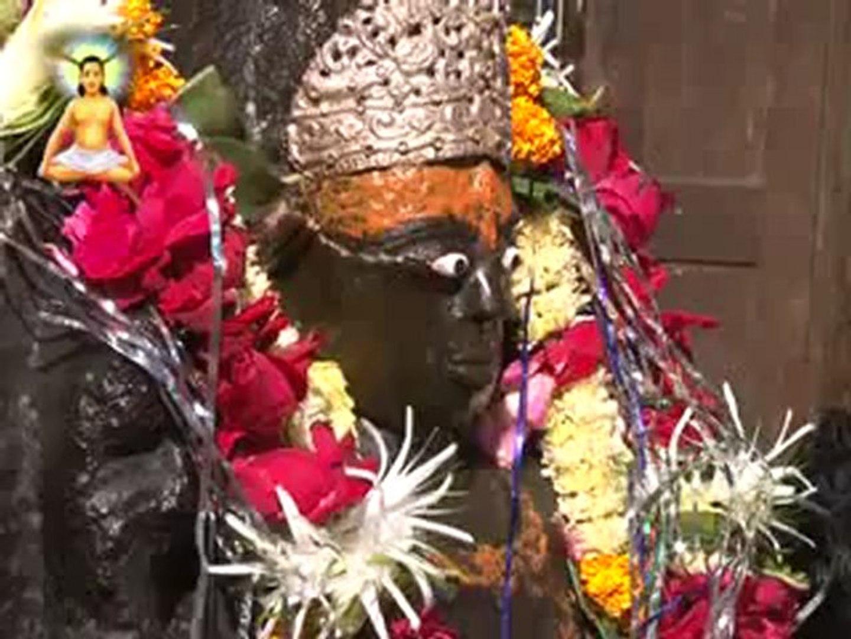 Shri Govind Prabhu Jayanti 2012 part-2