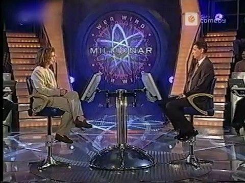 Die Harald Schmidt Show vom 16.10.2001