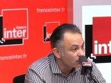 Guillaume Cerutti Président-directeur général de la maison d'enchères Sotheby's France. Ancien directeur général du Centre Pompidou.