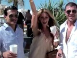Day & Night Brunch Party at St. Tropez | FashionTV
