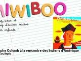 Johann Koullepis - Christophe Colomb à la rencontre des Indiens d'Amérique - Miwiboo