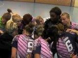 Handball : la bande annonce de SAHB - Landi-Lampaul