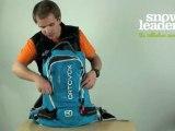 Snowleader présente le sac Freerider pour le ski hors piste Ortovox