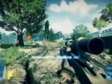 Battlefield 3 Sniper Montage: Warrior's Lullabye - Best BF3 Sniper Montage Ever?