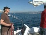 Clôture de la campagne sécurité des loisirs nautiques en Méditerranée