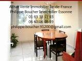 Vente Appartement 4 pièces Ris-Orangis 91 Achat Vente Immobilier Ris-Orangis Essonne