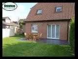 Achat Vente Maison Saint André lez Lille 59350 - 105 m2