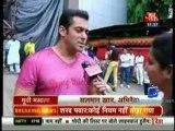 Movie Masala [AajTak News] 18th October 2012 Video Watch p1