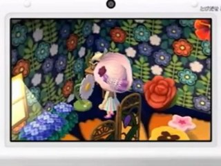 Animal Crossing 3DS - Overview Trailer de Animal Crossing : New Leaf