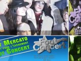 Foot Mercato au coeur du Foot Concert