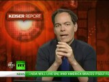 Keiser Report: Meets Schiff Report 3.0 (E143)