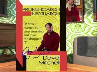 Signing Autographs | David Mitchell's Soapbox