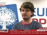 UMP : Les Jeunes Populaires pour Jean-François Copé (Nord)