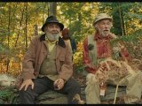 MES HEROS - Bande-annonce VF