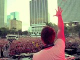 Fedde le Grand & Nicky Romero feat. Matthew Koma - Sparks (Turn Off Your Mind) [Official Music Video]