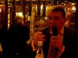 Jacques Nikonoff - réponse à la salle 3 - Les marchés financiers ? - dîner-débat de l'Académie du Gaullisme du 16 oct 2012.