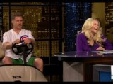 Will Ferrell crashes 'Chelsea Lately,' blasts the talk show