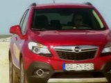 Opel Red Mokka Trailer 2
