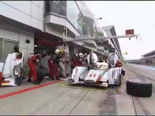 WEC - La sintesi della gara del Fuji