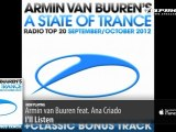 A State Of Trance Radio Top 20 - September/October 2012 (Out now)