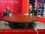 Dr Arif Alvi on PTI in power and handle NATO pressure, PTI election sweep (May 18, 2012)