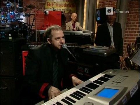 Die Harald Schmidt Show vom 30.10.2001