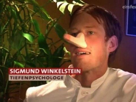Die Allerbeste Sebastian Winkler Show vom 18.10.2012