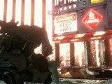 Resident Evil 6 Chris Chapitre 4 - Chris en avion