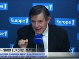 """Jean-Pierre Jouyet : la BPI n'a pas vocation à """"aider des canards boiteux"""""""