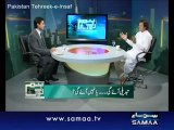 HumLog Exclusive Interview with Imran Khan (June 30, 2012)