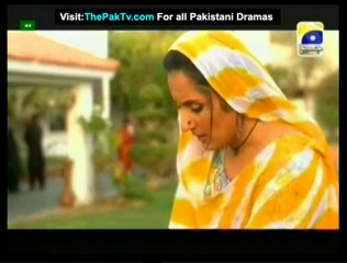 Saat Pardon Main Episode 5 - Part 2