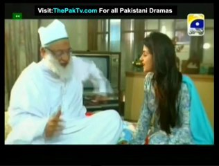 Saat Pardon Main Episode 5 - Part 4
