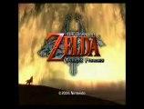 Fan-Made Zelda Opening Theme Song (Sung)