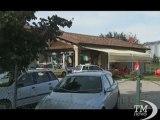 Perugia, tenta rapina ma la barista lo stende a colpi di judo. Arrestato insieme con un complice dai carabinieri