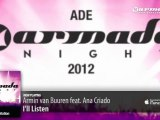 Various Artists - ADE Armada Night 2012 - The Compilation (Out now)