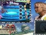 Let's Play Theatrhythm Final Fantasy - Part 10 - Final Fantasy X