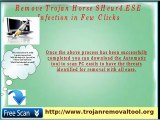 Trojan Horse SHeur4.ESE : Remove Trojan Horse SHeur4.ESE