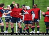 watch rugby New Zealand vs Australia October 20th Championship live streaming